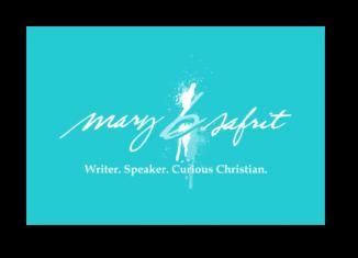 Mary B Safrit